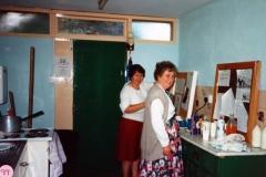 11 October 1986: Exhibition: Bartons in the 1920s. Margaret Stewart, Brenda Lydiatt.