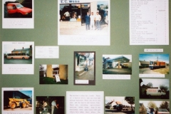 May 1991: Parish Package: The Bartons Exhibition.