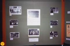 November 1997 School exhibition.