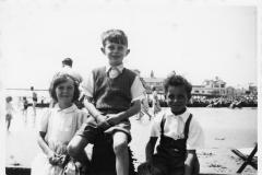 Jill SImson, Keith Thomas and Ronnie Shirley.
