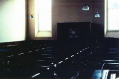 1984 Interior before modernisation.