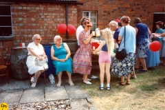1994 Chapel Fete at 67 North Street.