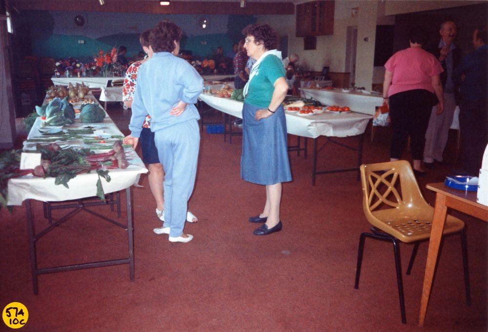 1993 Flower Show.