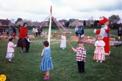 May 1996 Playing Fields Play Area.