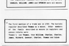 1763 -> 1851 Census returns.