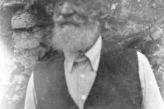 1920s Caleb Eaglestone. (Elizabeth Hancock's father).