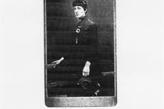 1880s Bess Hancock.