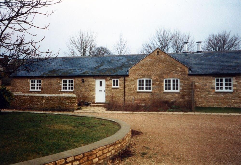 1998 Elm Grove Farm - Barns 3 and 4.