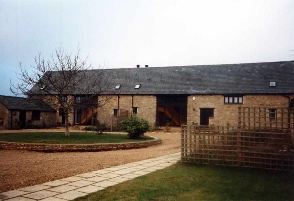 1998 Elm Grove Farm - Barns 1 and 2.