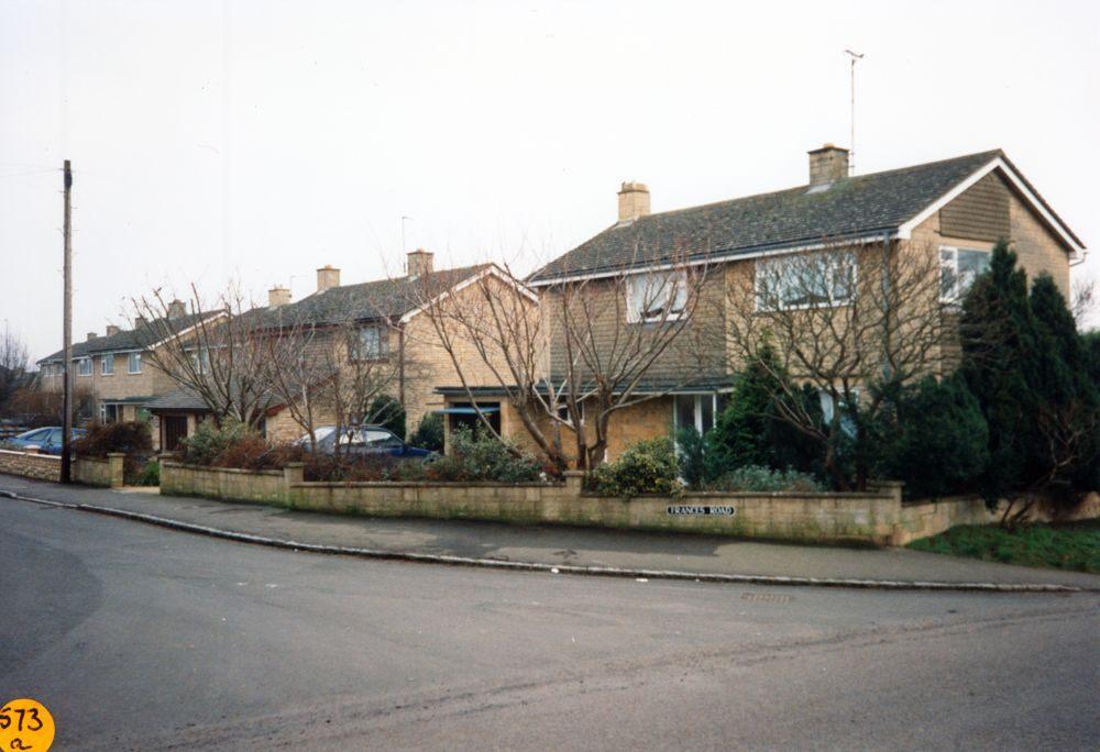 January 1993 Frances Road.