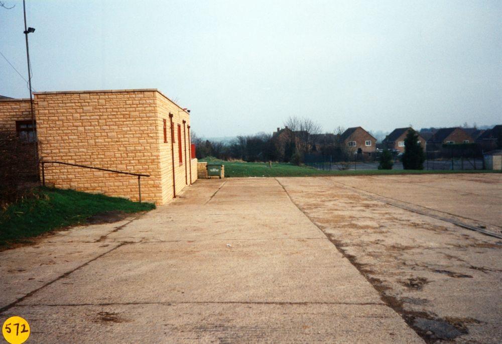 1992 Playing Fields panorama.