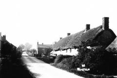 1920s Worton Road looking north.