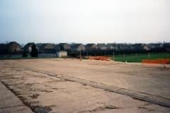 1992 Playing Fields.