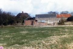 1986 Hollier's Barn.