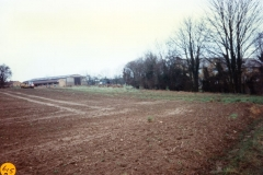 March 1996 Hollier's Barn.