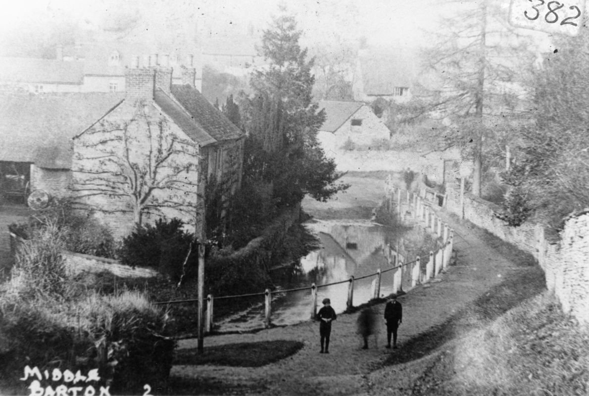 Untitled Mill Lane.
