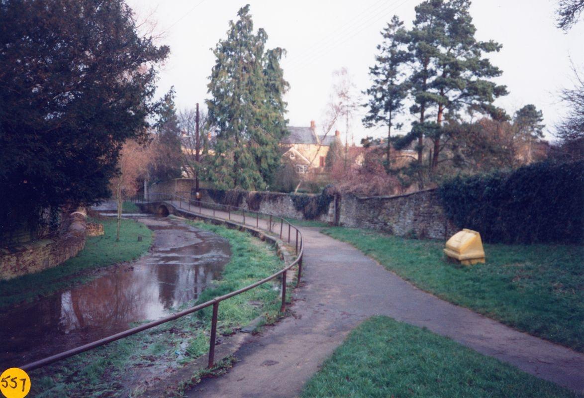 1992 Mill Stream.