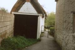 10 Jacob's Yard - garage.