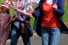 Afternoon Party - Queens Jubilee 2012 ( V Events 3)