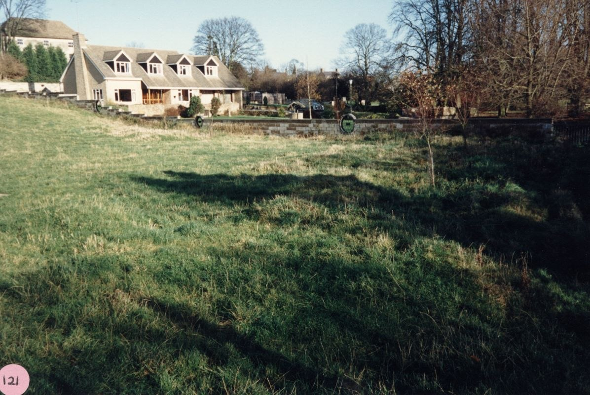 December 1986 19 Fox Lane.