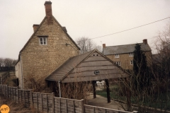 1991 Old Mill Cottage, Fox Lane.
