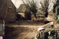 February 1987 Brook House, 12 Fox Lane.