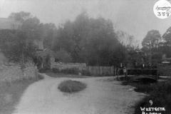 1920s Fox Lane Ford.