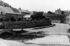 1920s Ford Fox Lane.