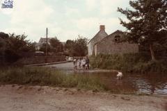 1985 Ford Fox Lane.