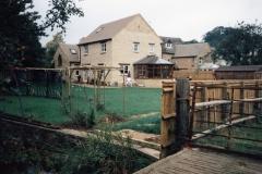 October 1994 17a Fox Lane.