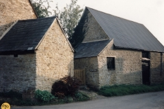 October 1994 Old Malt House, Fox Lane.
