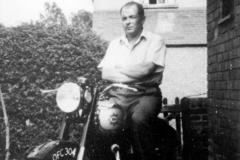 1930s George John Kirby.