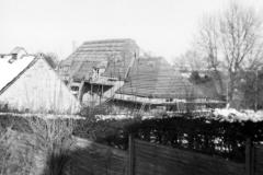 1985 Village Farm Barn / Langstone House conversion, Church Lane.