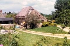 1985/86 Village Farm Barn conversion.