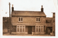 Early 1960s - Dornfield House, North Street.