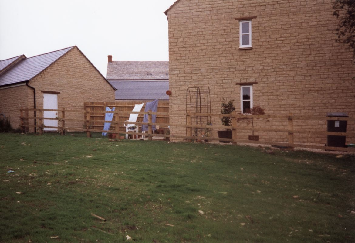 April 1999 Washington Terrace.