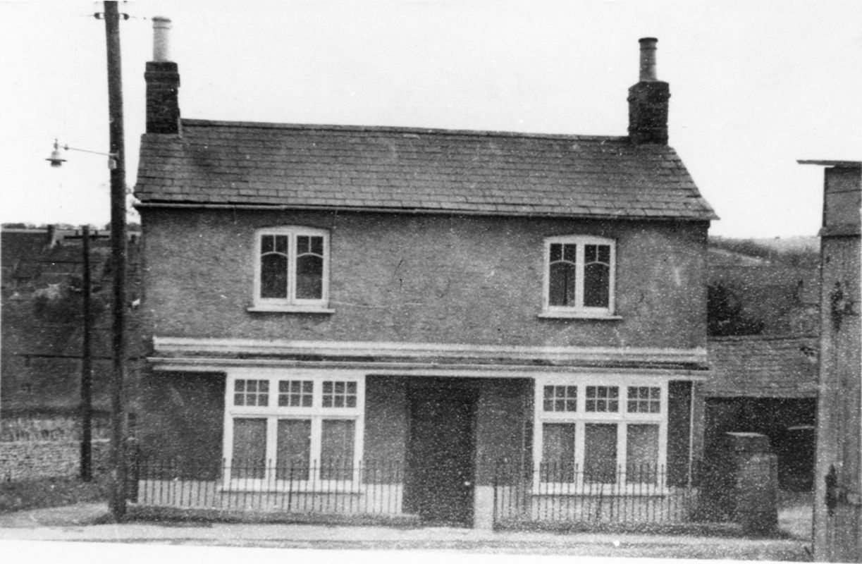 1960s 34 North Street.