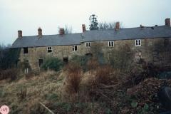 December 1986 Washington Terrace.