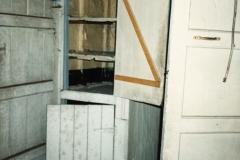 1986 Washington Terrace interiors.