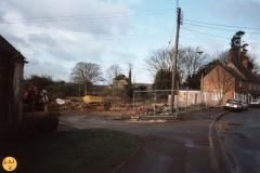 March 1998 Prior's Yard, North Street.