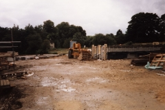 August 1998 Prior's Yard, North Street.
