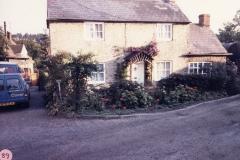 October 1986 16 North Street.