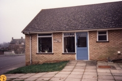 January 1993 Dashwood House.