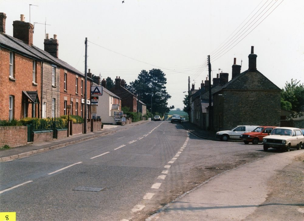 North Street.