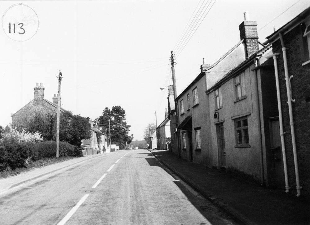 1984. North Street.
