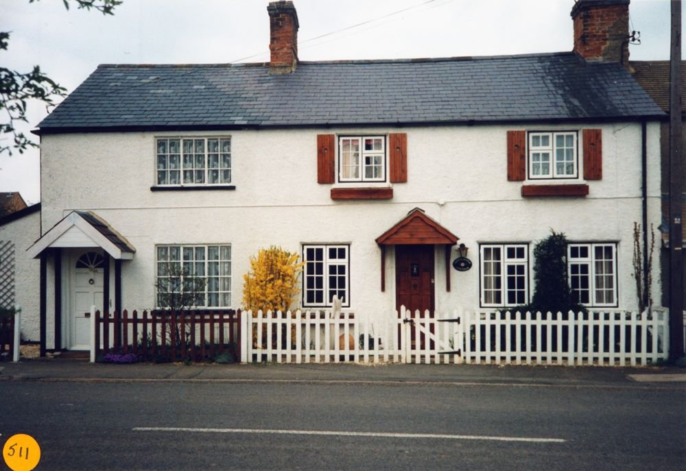 1991. 69 and 69A North Street.