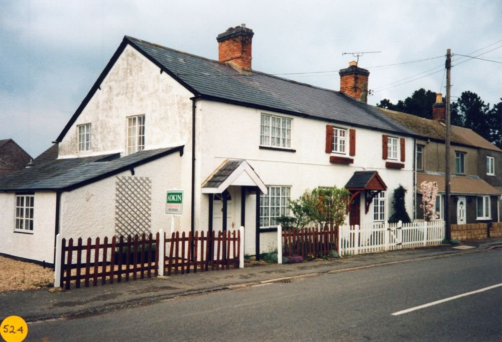 1991. 69, 69A and 71 North Street.