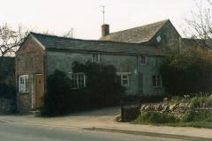 c. 1985. 41 North Street annex.