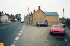 1990 December. North Street.
