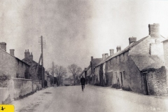 1900s. North Street.